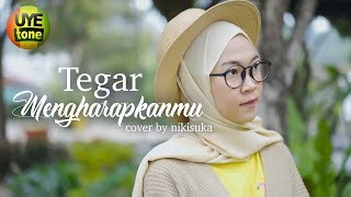 Download lagu TEGAR - MENGHARAPKANMU Reggae SKA Cover By NIKISUKA