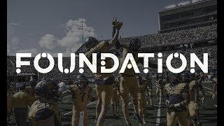WVU Football 2018: Foundation