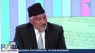 Spain Good morning Andalusia: Ahmadiyya Muslims in Spain