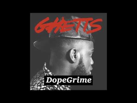 Ghetts - Time Bomb (New Mixtape 2016)