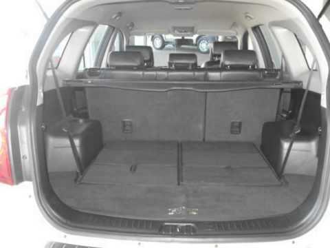 2011 Chevrolet Captiva 24 Lt Awd 4x4 Auto For Sale On Auto Trader
