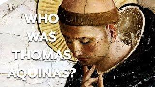 Thomas Aquinas (part 1)