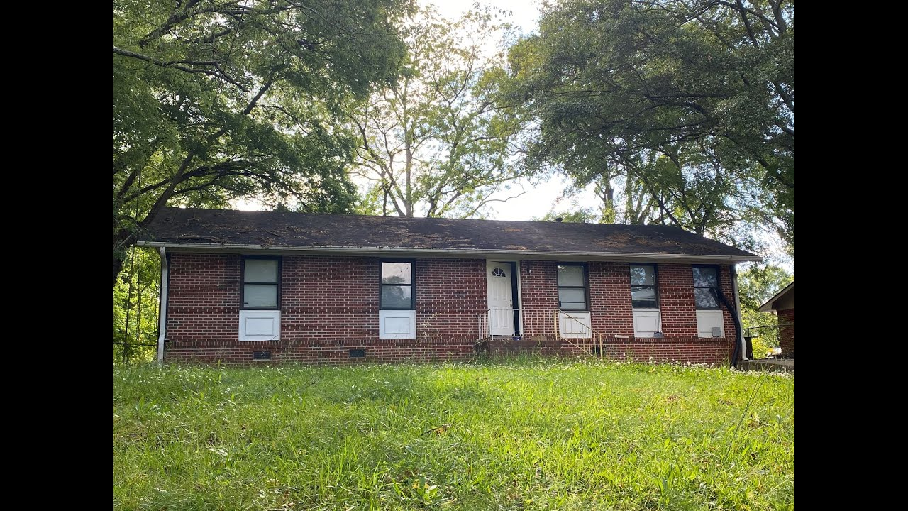 18 Jones St, Cartersville, GA 30120