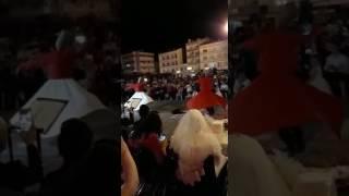 Türkiye Sakatlar Derneği Sinop Şubesi Ayancık şube başkanın Erhan Yaşar 'ın en mutlu günü