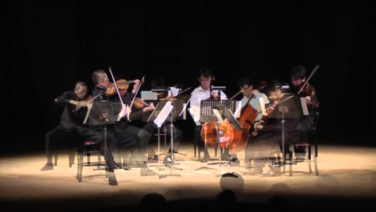 Video von YAMATO String Quartett