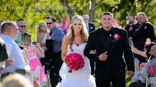 Club Los Meganos Brentwood Wedding