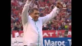 Adil El Miloudi 2012 Dima MAT Vivre Tetouan - ???? ?????? ????????