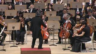 指揮:小林研一郎 演奏:東京フィルハーモニー交響楽団 ベートーベン:交響曲第5番「運命」