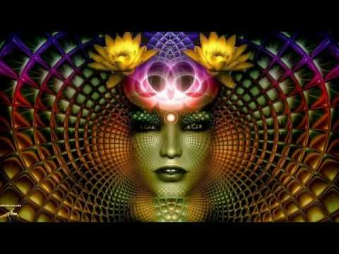 WARNING!!! Verry Powerfull!  Pineal Gland Activation. Binaural Brainwave - Special Sounds