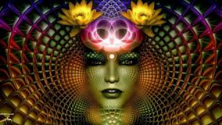 WARNING!!! Verry Strong! Pineal Gland Activation. Binaural Brainwave - Ultra Deep Trance!