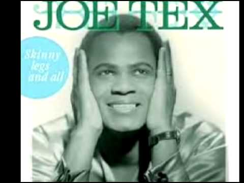 JOE TEX-that's the way