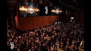 Juventus rings in the holidays!