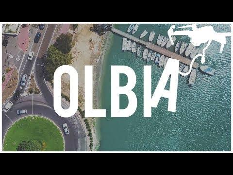 ein Tag in OLBIA - AIDA VLOG [Drohne]