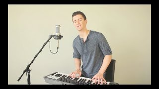 Sam Smith - Too Good At Goodbyes (Cover by Mike Archangelo)
