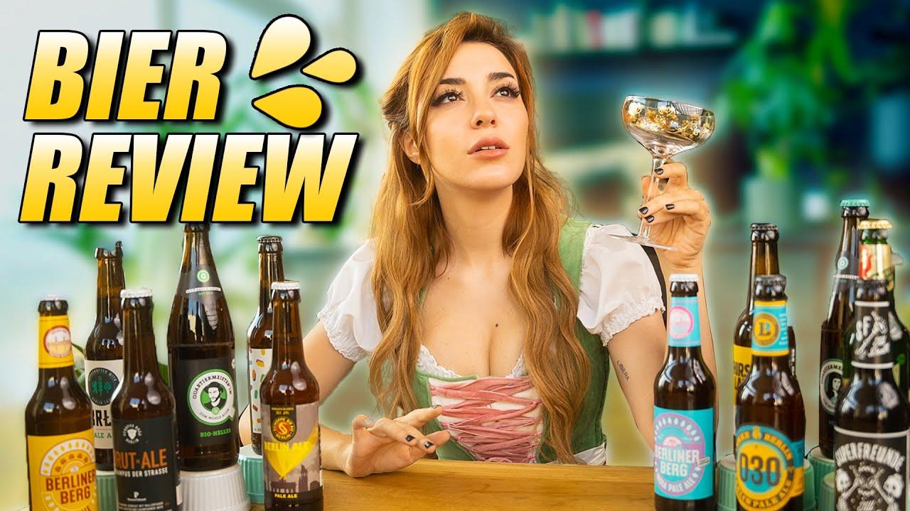 Das BESTE Bier (Berliner Edition)