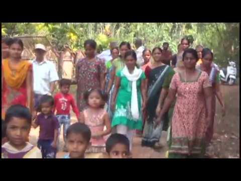 Karnataka State D K District   Beltangady tq   Gundery Road Problem