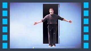 """Шоу Трумана - Сцена 7/7 """"Прощание с творцом"""" (1998) HD"""