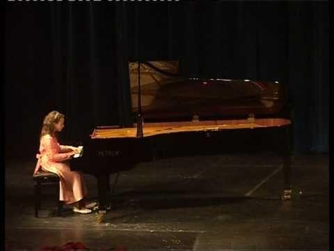 Virtuosi per musica di pianoforte 2008
