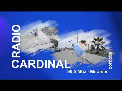 Radio Cardinal 96.5 Miramar Córdoba