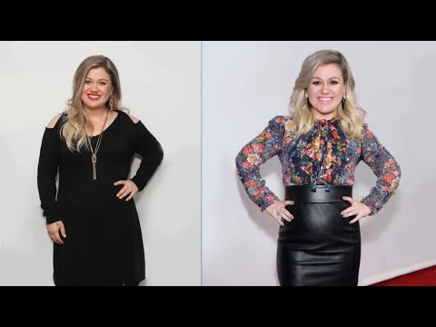 Kelly Clarkson vs. Says Everything You Need To Know About The Diet That Changed Her Life!