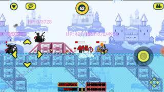 Mobi army 2 trùm liên hoàn by oklavjp p1