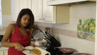 Eggless Funnel Cake Recipe