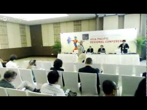 LIVE Streaming OGP Bali: Transparent and Accountable Policing for Safer Community (2)