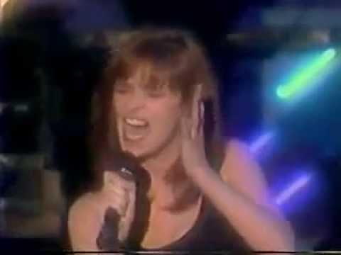 SHEENA EASTON - FOLLOW MY RAINBOW (Live Emotional Performance)