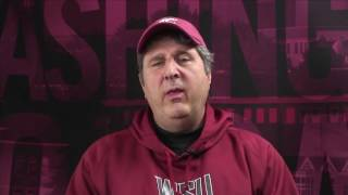 Mike Leach on 'Breaking Bad' & more
