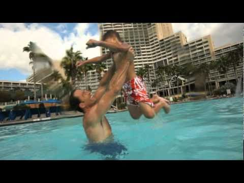 Resort Vacation Video World Center
