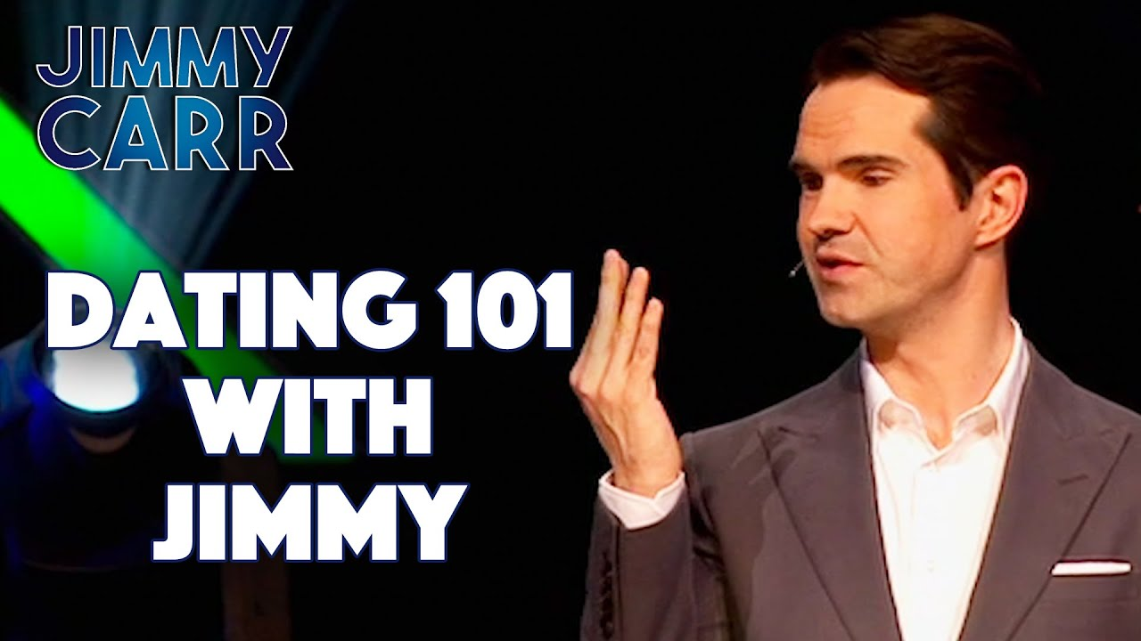 Dating 101 With Jimmy | Jimmy Carr