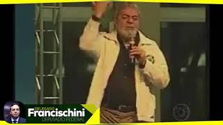 NÃO É PRECISO FAZER MUITO ESFORÇO PARA DESMASCARAR LULA...