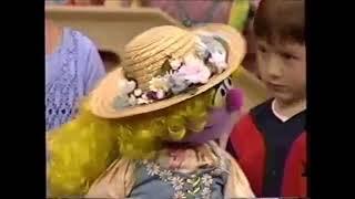 Sesame Street Do The Alphabet Part 10