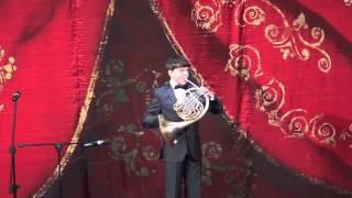 Шкроуп Концерт для валторны с оркестром