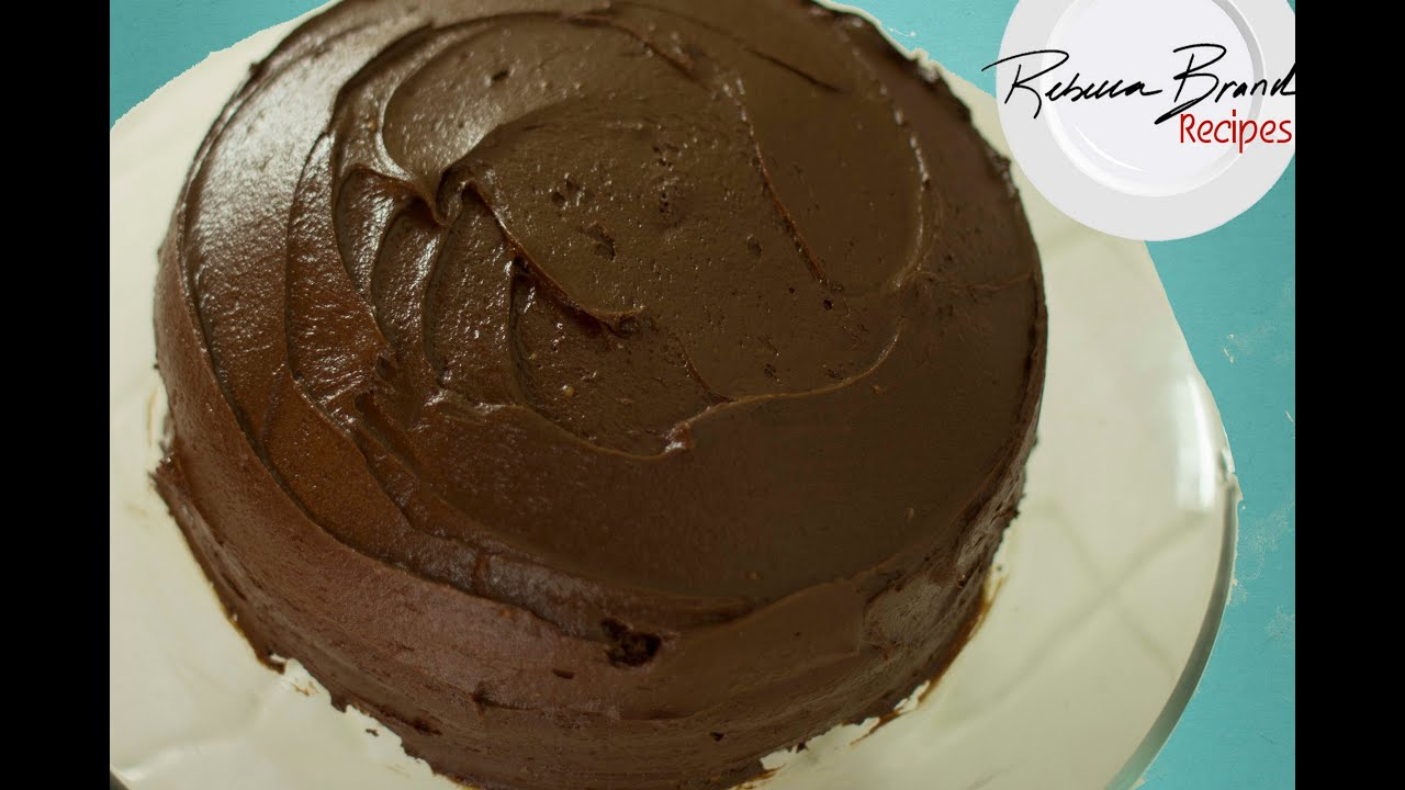 how to make chocolate cake durmes gumuna