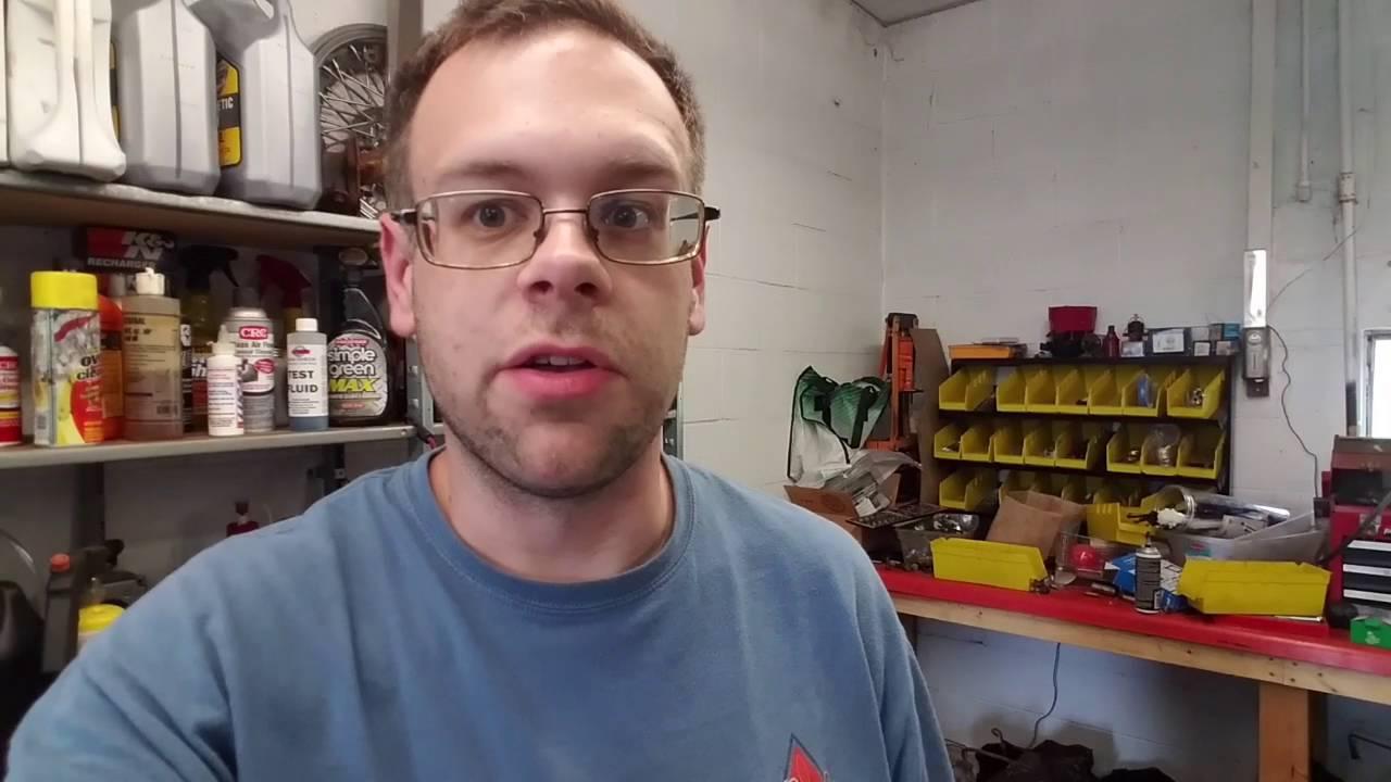 Why Your Old Chevys Brakes Wont Bleed Youtube 2000 Chevrolet Blazer Vacuum Diagram Autos Post