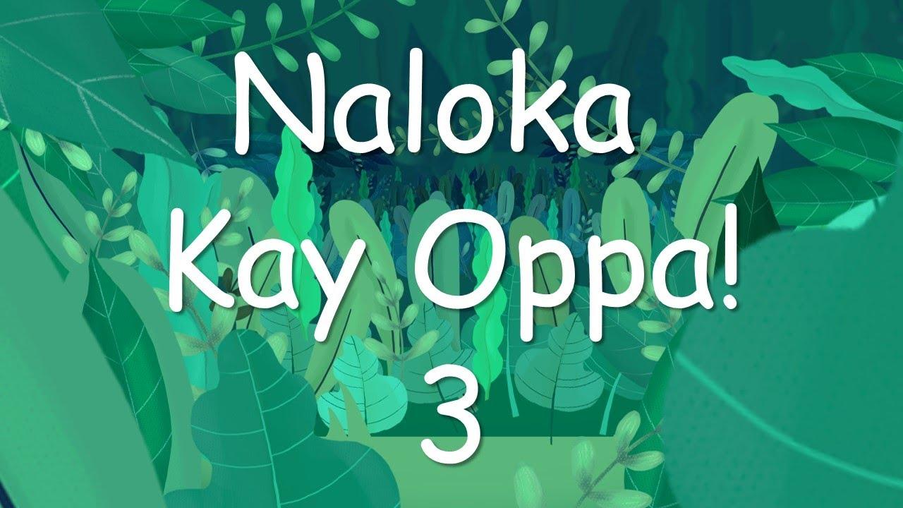 Download Actionable Ideas   Episode 001   Naloka Kay Oppa   PART 3
