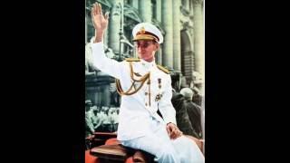 เฉลิมพระเกียรติเถลิงถวัลย์ (70 ปีครองราชย์)  : เจนวิทย์ ลิขิตอักษร