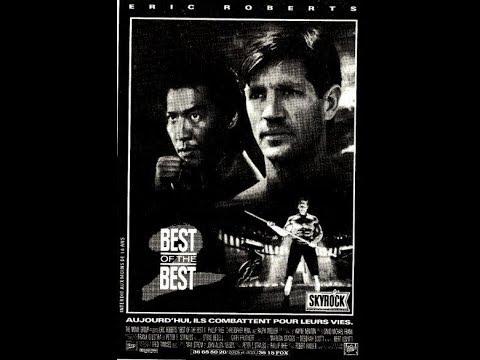 Trailer Best of the best 2 1993 bande annonce fr vhs