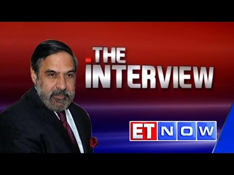 The Interview With Anand Sharma