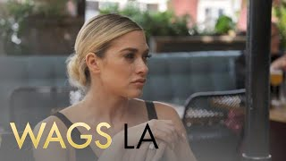 WAGS LA | Barbie Blank Cries Over Her Husband Sheldon Souray | E!