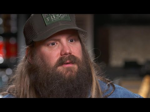 "Chris Stapleton: ""I just try to do things I want to listen to"""