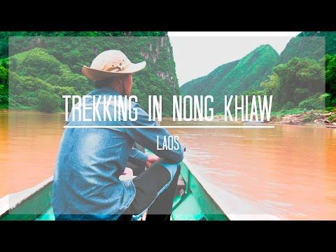 The Best Trekking in Nong Khiaw, Laos