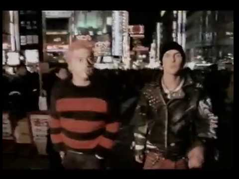 Rancid - Roots Radical [MUSIC VIDEO]