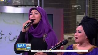 Rieka Roslan Feat Iga Mawarni dan Dian HP - Tuhan (Cover Bimbo) - IMS