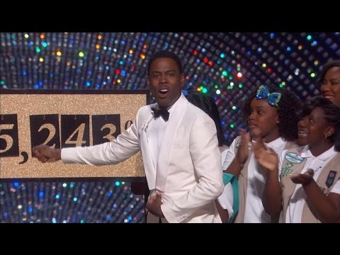 Chris Rock Actually Sold $2,500 of Girl Scout Cookies Not $65,000