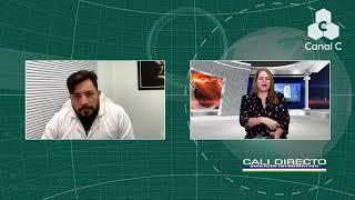 Camilo Consuegra Cirugía Reconstructiva y plástica 2 de diciembre C Cali