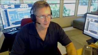 August 24th Global Market Pulse with John Logan on TFNN - 2015
