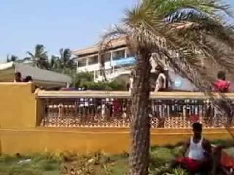 essay on my holiday trip to goa