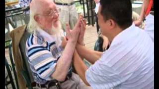 Lu Zijian 117 Wudang Long Men Taoist Master Longevity secre